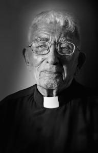 Fr. Gaetano Nicosia, SDB. Photo courtesy: Margotpolo Photography