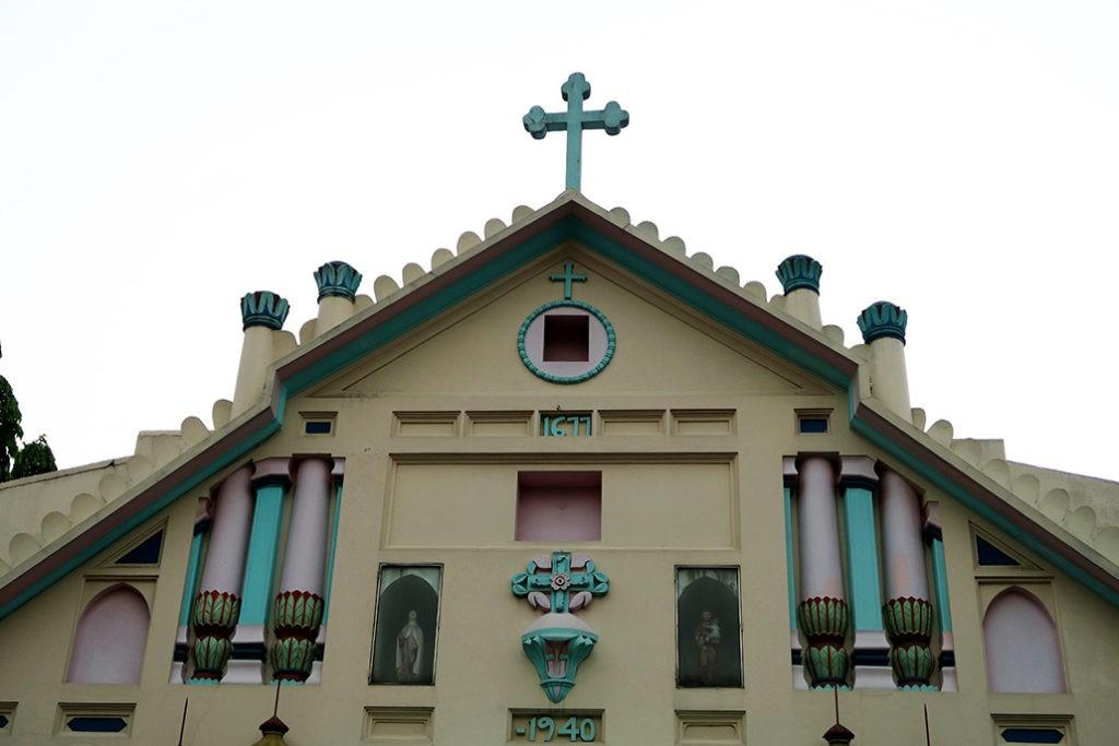 Agostinhos e outros moradores de Tesgão
