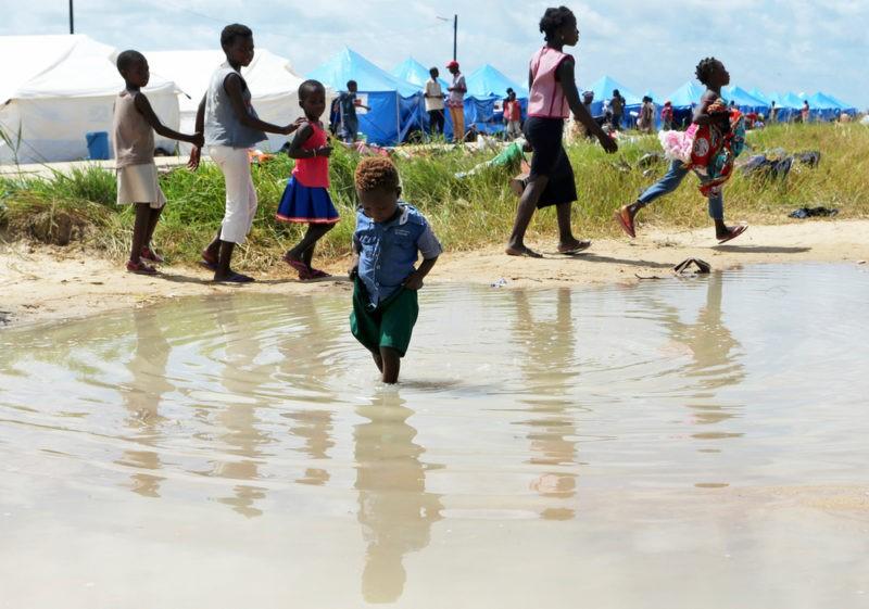 MOÇAMBIQUE A Desgraça da Pobreza