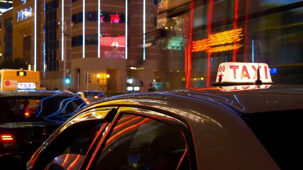 Regime jurídico do transporte de passageiros em automóveis ligeiros de aluguer (IX)