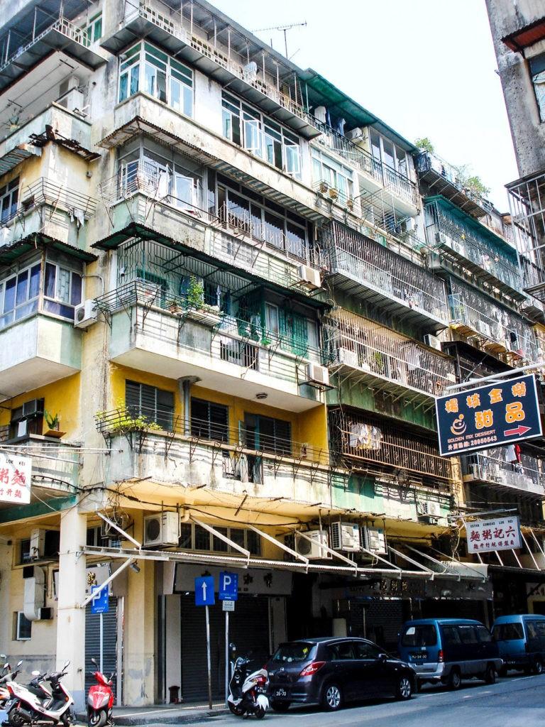 Regime jurídico de habitação para alojamento temporário e de habitação para troca no âmbito da renovação urbana (IV)