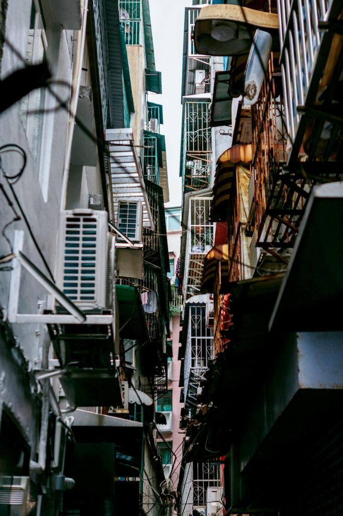 Regime jurídico de habitação para alojamento temporário e de habitação para troca no âmbito da renovação urbana (III)