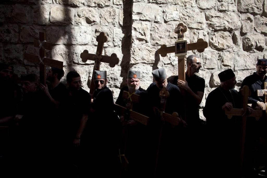 CISMAS, REFORMAS E DIVISÕES NA IGREJA – CXXVI