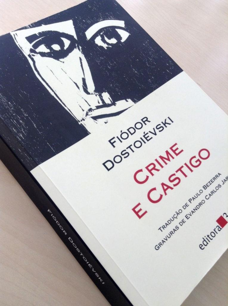"""""""Crime e castigo"""""""