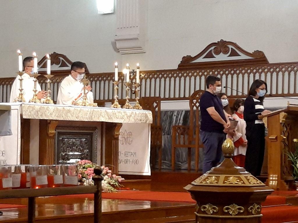 Oração por Portugal