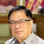 Padre Pedro Chong
