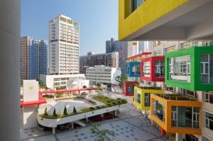 Universidade de São José tem novas Faculdades e Centros de Investigação