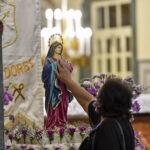 PELAS SETE DORES DA VIRGEM MARIA