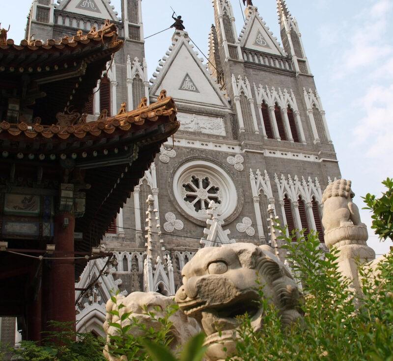 Santa Sé e China, as razões para um Acordo sobre a nomeação de bispos