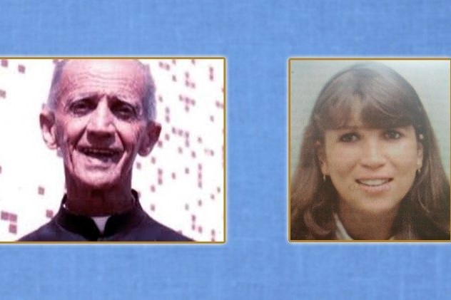 ISABEL CRISTINA CAMPOS E ROBERTO GIOVANNI