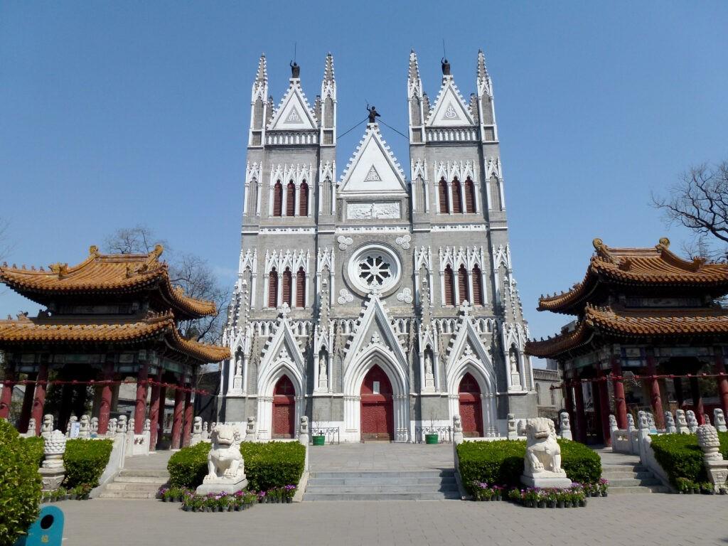 Renovado o Acordo Provisório entre a Santa Sé e a República Popular da China