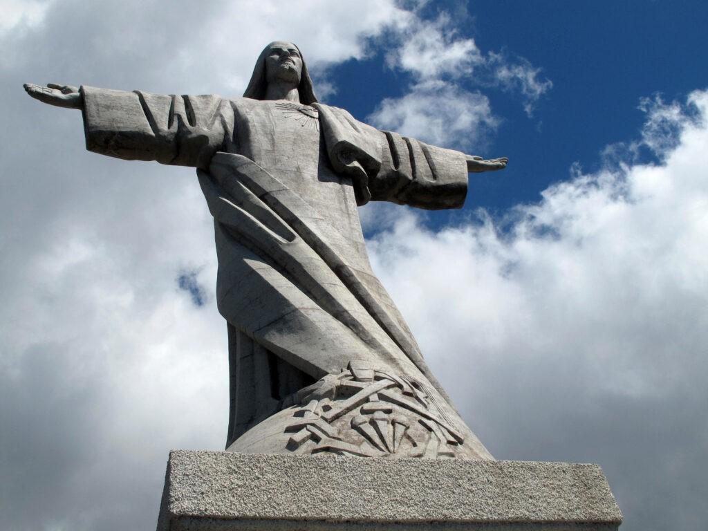 PRIMEIRA COMUNHÃO E BAPTISMOS EM SÃO DOMINGOS