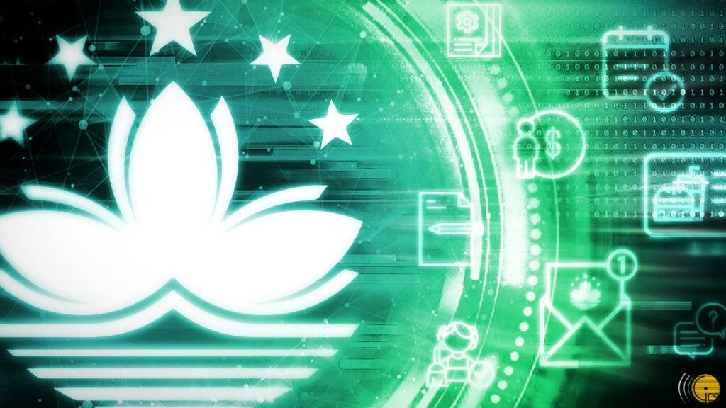 """A lei intitulada """"Governação electrónica"""" já entrou em vigor"""