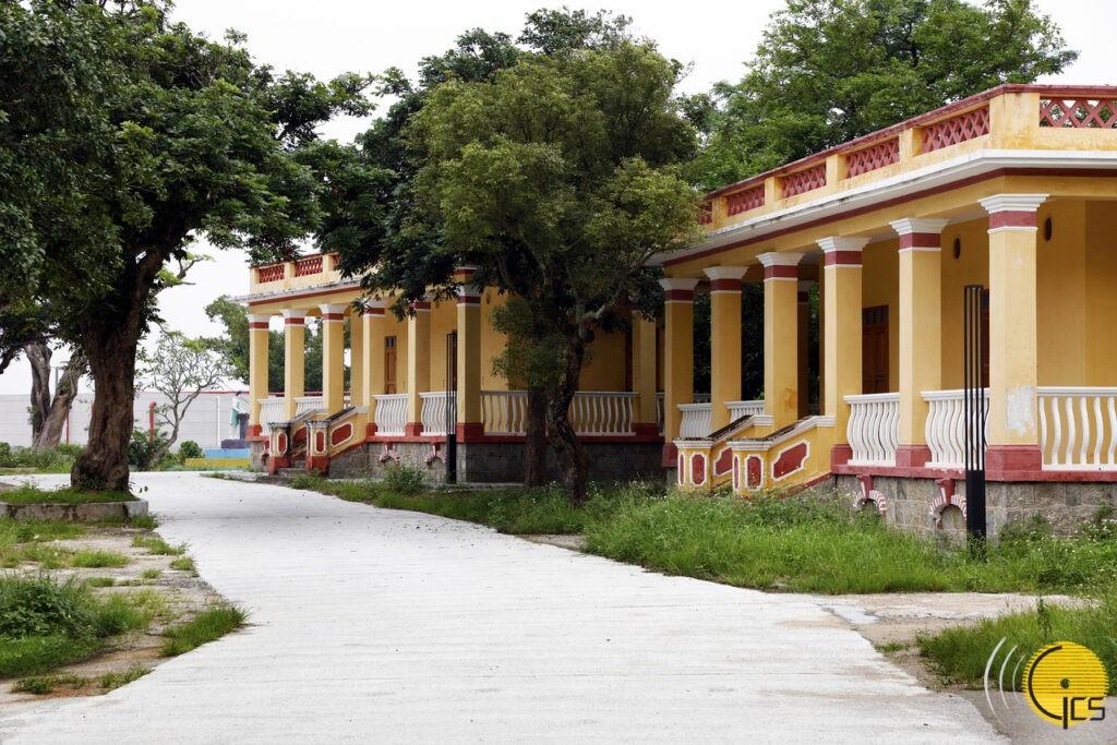 ARTM vai abrir café e galeria em Ká Hó