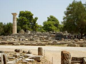 Aprender com os gregos