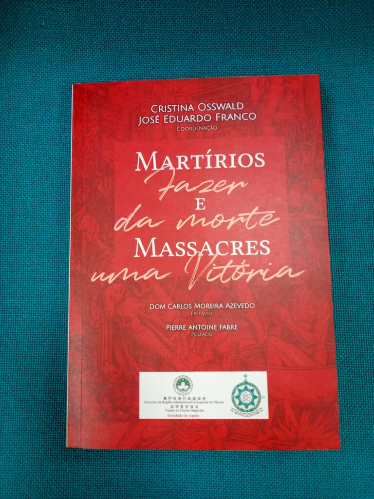 """""""Martírios e Massacres - Fazer da Morte uma Vitória"""""""