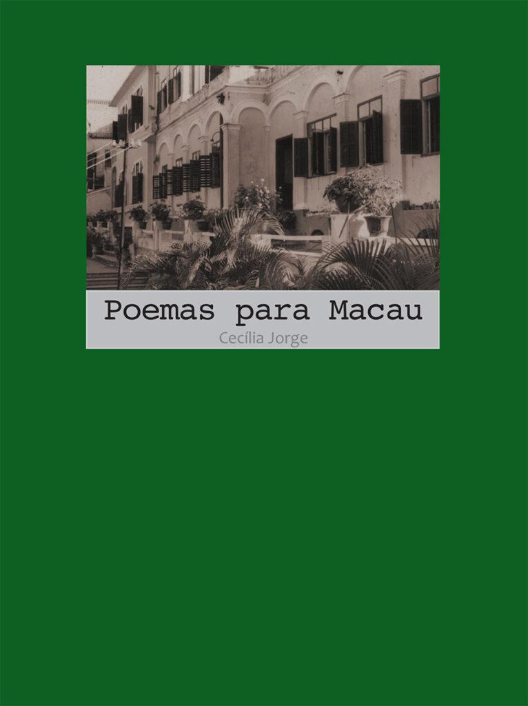 Poemas para Macau