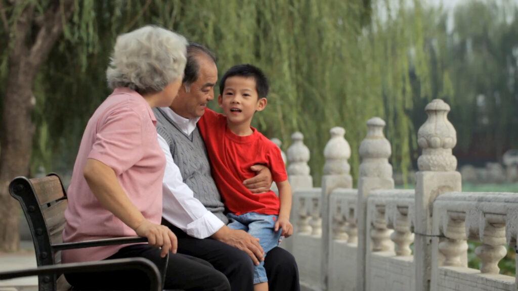 Papa institui Dia Mundial dos Avós e dos Idosos