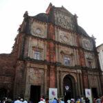 Conferência debate legado artístico dos jesuítas em Macau