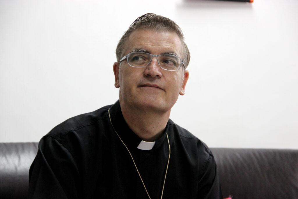 Pe. Jose Angel