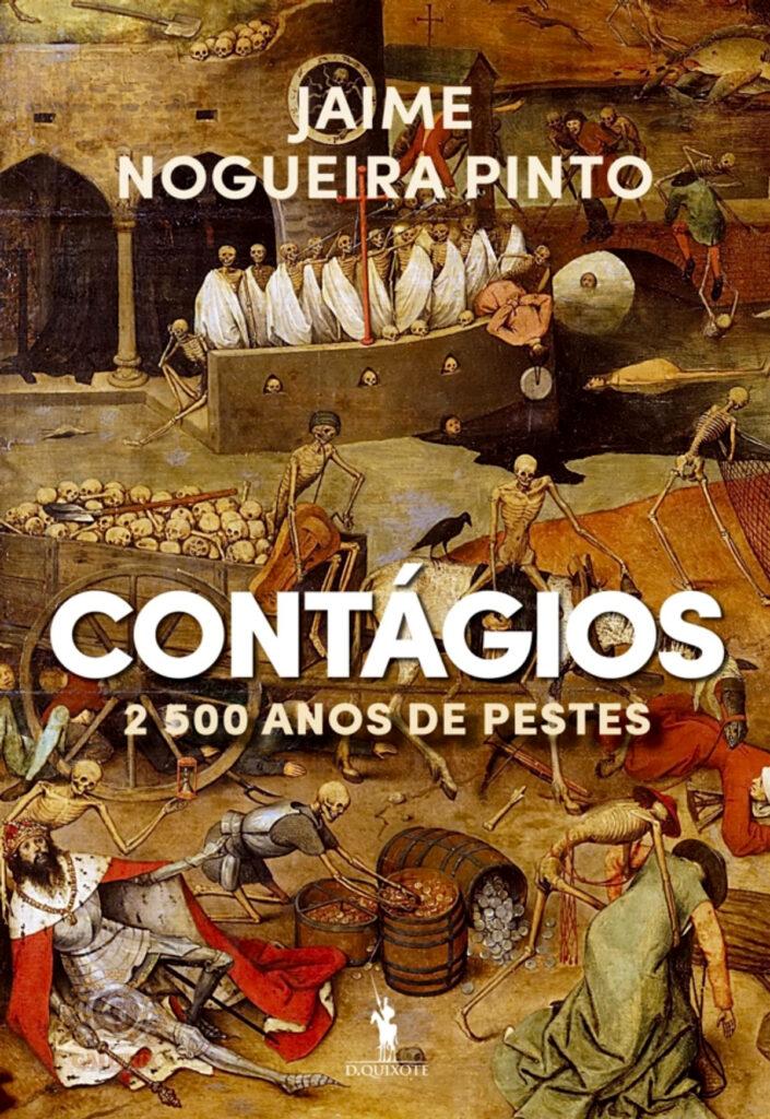 """""""Contágios – 2500 anos de pestes"""""""