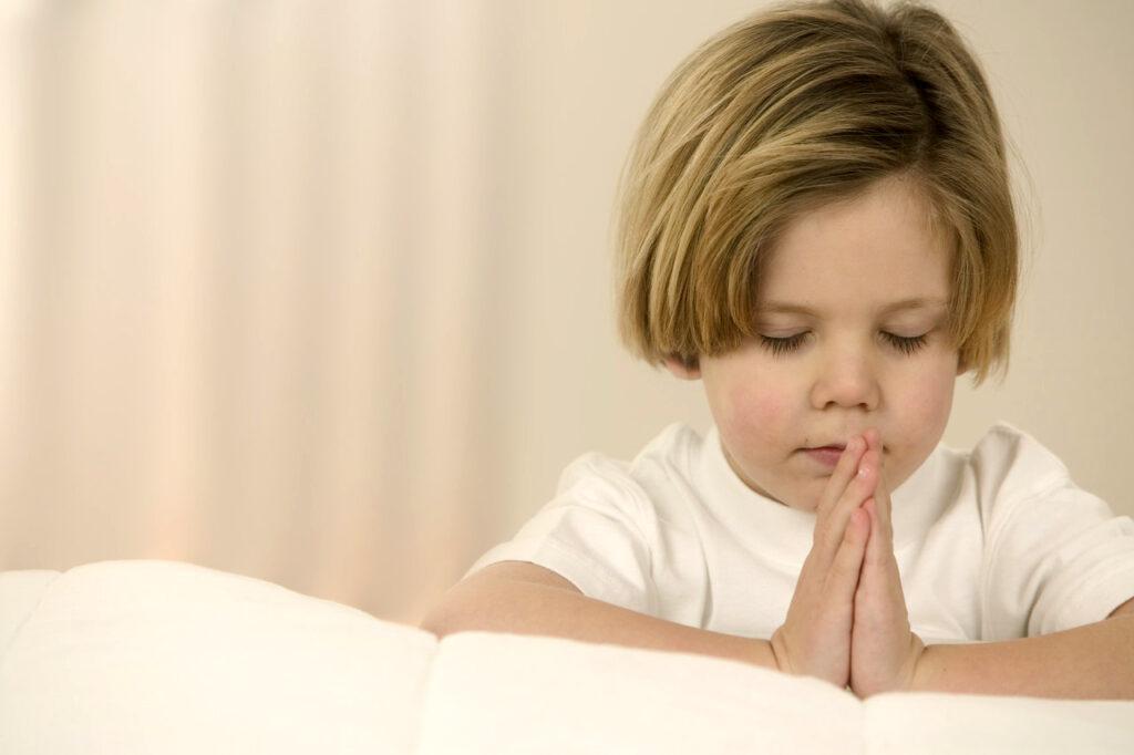 Transmitir a fé aos filhos