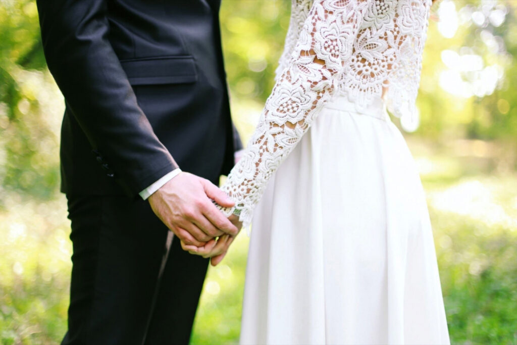 Dívidas contraídas devido ao planeamento do casamento
