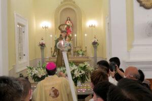 Diocese celebra o Santo António de Lisboa