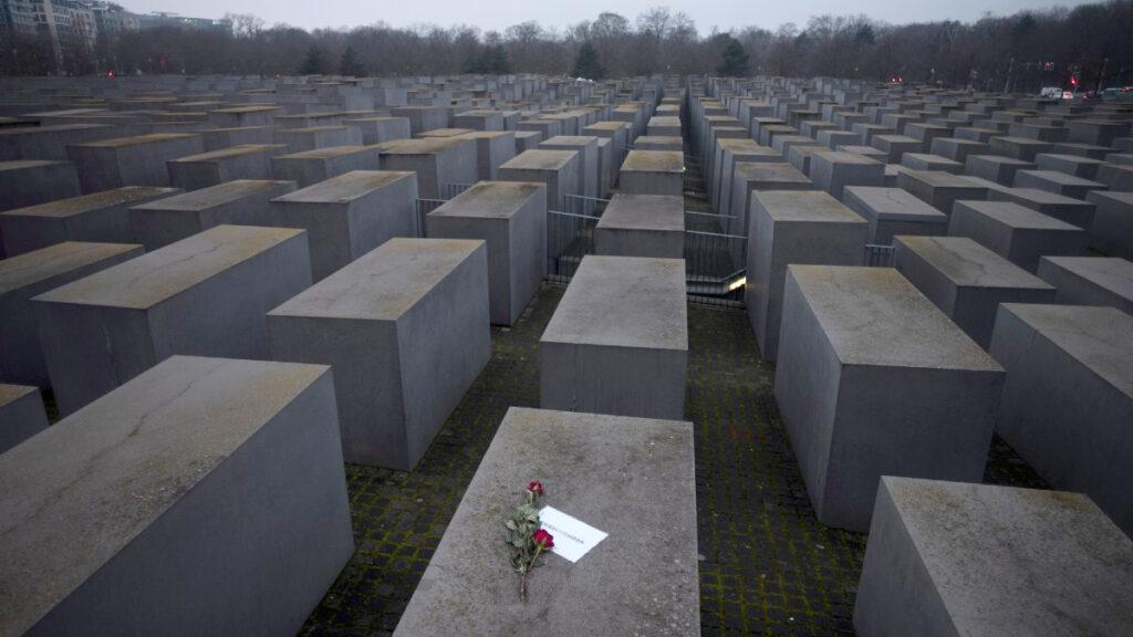Edith Stein: uma cruz em Auschwitz