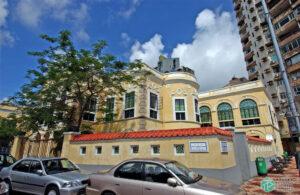 Academia de Música São Pio X com casa nova