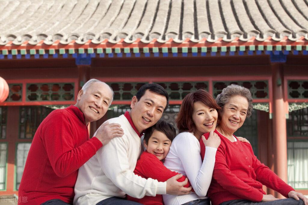 A Família é a primeira escola de virtudes