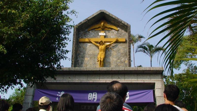 教會對祭祖的態度