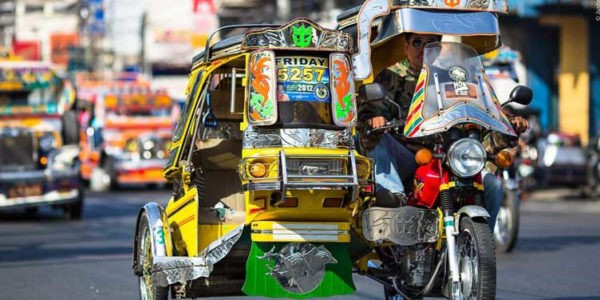 Filipinos renascem na Páscoa