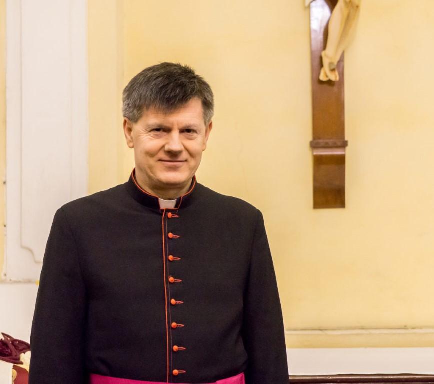 Monsenhor Ante Jozic