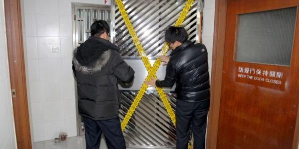 Normas legais respeitantes à proibição de prestação ilegal de alojamento (I)