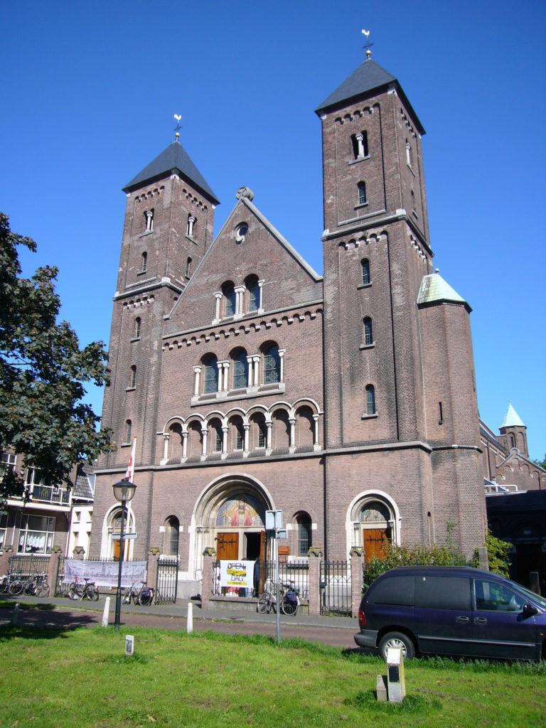 A Igreja Vetero-Católica – I
