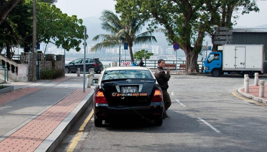 Regime jurídico do transporte de passageiros em automóveis ligeiros de aluguer (II)