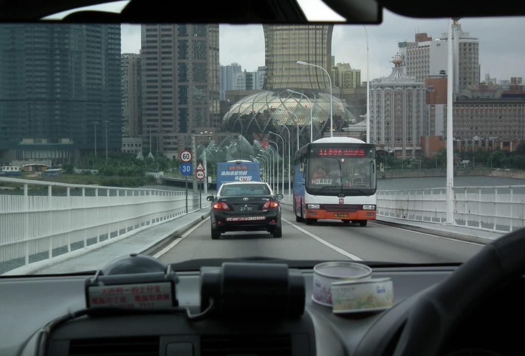 Regime jurídico do transporte de passageiros em automóveis ligeiros de aluguer (VII)