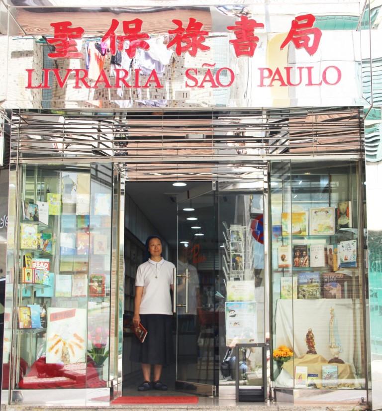 Irmãs Paulinas celebram 50 anos de missão em Macau