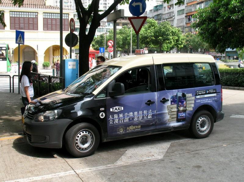 Regime jurídico do transporte de passageiros em automóveis ligeiros de aluguer (VIII)