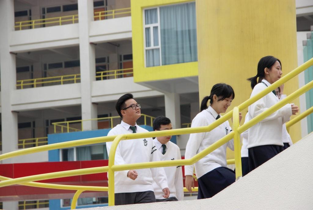 USJ inaugurou Centro Bispo Domingos Lam para a Investigação em Educação