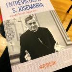 """LIVRO """"ENTREVISTAS A SÃO JOSEMARIA"""""""