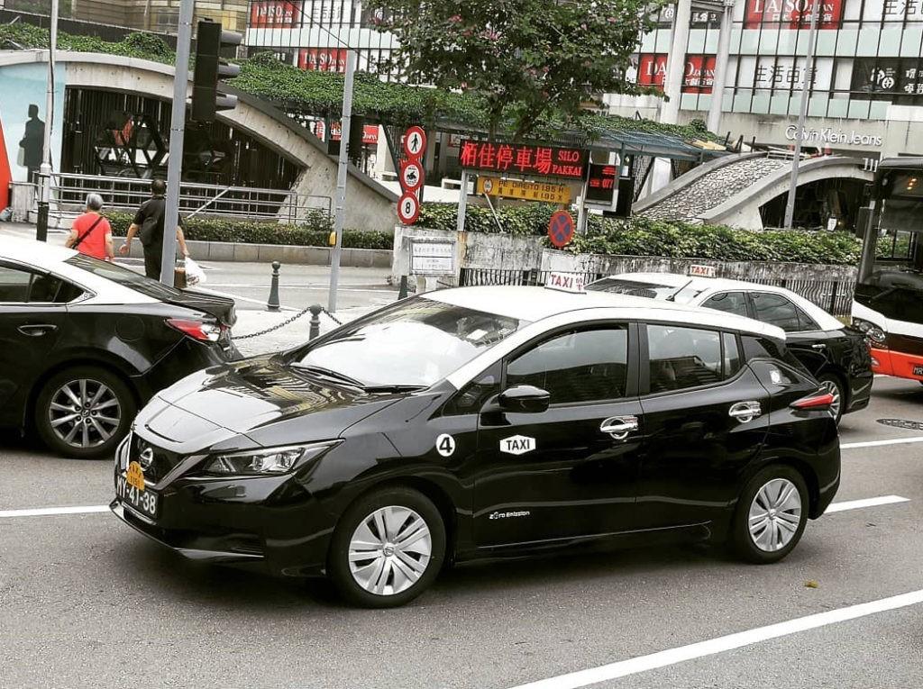 Requisitos, inspecções e prazo de utilização dos automóveis ligeiros de aluguer (II)