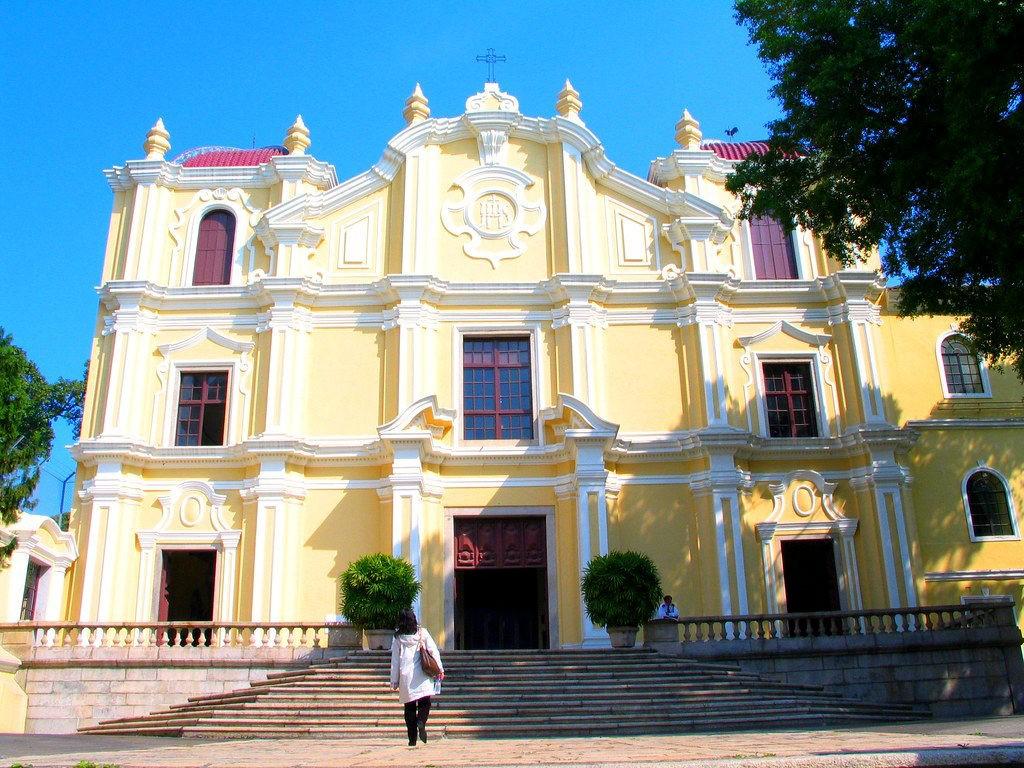 Sociedade Católica da Universidade de Macau