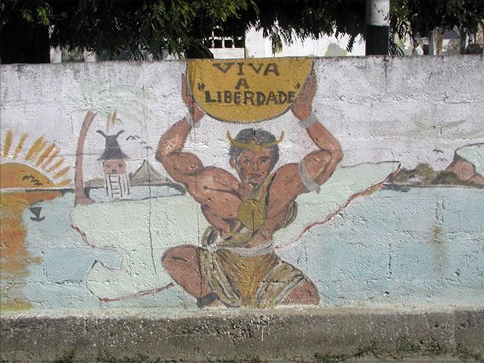 20 ANOS DA INDEPENDÊNCIA DE TIMOR-LESTE