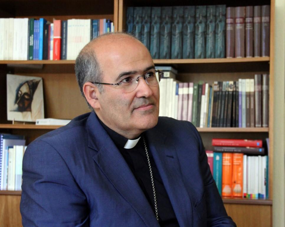 D. José Tolentino Mendonça nomeado cardeal
