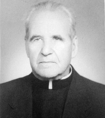 JOSÉ MIGUEL GARCIA PEREIRA