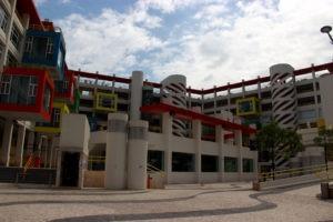 BBC PRODUZ REPORTAGEM SOBRE A UNIVERSIDADE DE SÃO JOSÉ