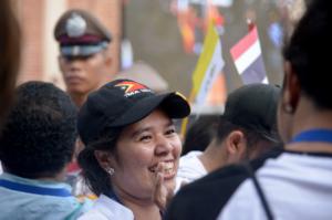 Estudantes timorenses participaram na Missa da Sé Catedral