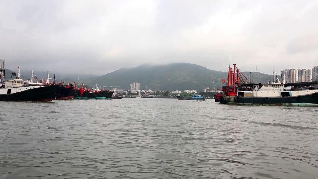 Breve apresentação sobre a Lei do registo comercial de embarcações (I)